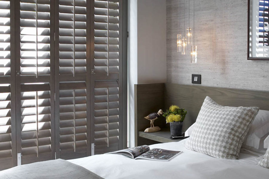 The Timeless Style of Shutters